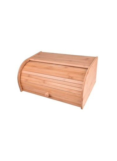 Bambum Ekmek Kutusu Renksiz